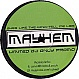 ELECTRO-TECH / PDH - SHES LIKE THE WIND / TELL ME LIES - MAYHEM RECORDS - VINYL RECORD - MR285300