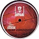 AXIOM - FALLOUT - DISTURBED - VINYL RECORD - MR286390