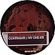 ROGER MARTINEZ & FUNKUZ - CONTINUATE - IN CHARGE - VINYL RECORD - MR286537
