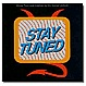ORIGINAL SOUNDTRACK - STAY TUNED - POLYDOR - VINYL RECORD - MR287551