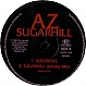 AZ - SUGARHILL - COOLTEMPO - VINYL RECORD - MR287679