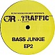 VINYLGROOVER - BASS JUNKIE (EP 2) - RIOT - VINYL RECORD - MR289074