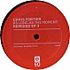 CHRIS FORTIER - AS LONG AS THE MOMENT (REMIXED EP 3) - EQ GREY  - VINYL RECORD - MR289863