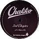 CHAKKO - 3RD CHAPTER - KRONOLOGIK - VINYL RECORD - MR290433