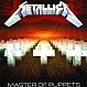 METALLICA - MASTER OF PUPPETS (2008 RE-ISSUE) - UNIVERSAL - VINYL RECORD - MR291139