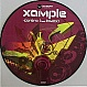 XAMPLE - CONTRA (PICTURE DISC) - RAM RECORDS - VINYL RECORD - MR291155