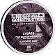 CYBASS - THE WAY OF THE RASTA - UNDER CONSTRUCTION - VINYL RECORD - MR292109