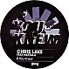 CHRIS LAKE FEAT. NASTALA - IF YOU KNEW (PART 2) - RISING MUSIC - VINYL RECORD - MR292119