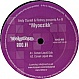 ANDY DANIELL & RIDNEY PRESENTS A+R - MYOOZIKK - REELGROOVE - VINYL RECORD - MR292253