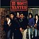 III MOST WANTED - III MOST WANTED - THE FEVER - VINYL RECORD - MR294011