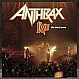 ANTHRAX - LIVE - THE ISLAND YEARS (LIMITED EDITION) - ISLAND - VINYL RECORD - MR294987