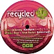 DJ SAMMY - RISE AGAIN (IMPACT REMIX) - RECYCLED RECORDS - VINYL RECORD - MR295009