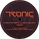 CHRISTIAN SMITH & JOHN SELWAY - MOVE (2009 REMIXES) - TRONIC MUSIC  - VINYL RECORD - MR295483