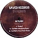 SKYLARK - KRAKATOA - SAVED - VINYL RECORD - MR299282