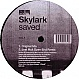 SKYLARK - SAVED - NRK - VINYL RECORD - MR300405