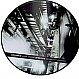 DISTANCE  - NIGHT VISION (SKREAM REMIX) (PICTURE DISC) - PLANET MU - VINYL RECORD - MR300589
