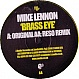 MIKE LENNON - BRASS EYE - Z AUDIO DUBS - VINYL RECORD - MR300647