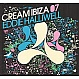 EDDIE HALLIWELL PRESENTS - CREAM IBIZA (2007) - NEW STATE - CD - MR304168