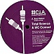 TOTAL SCIENCE FEAT. MC CONRAD - SOUL PATROL (REPRESS) - CIA - VINYL RECORD - MR306332
