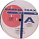 TERRI JONES - I CAN'T WAIT - GARAGE TRAX - VINYL RECORD - MR306812