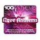 VARIOUS ARTISTS - 100 RAVE ANTHEMS - APACE MUSIC - CD - MR307736