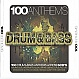 VARIOUS ARTISTS - 100 DRUM & BASS ANTHEMS - APACE MUSIC - CD - MR307760