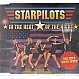 STAR PILOTS - IN THE HEAT OF THE NIGHT - HARD 2 BEAT  - CD - MR307782