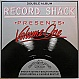 RECORD SHACK PRESENTS - VOLUME ONE - RECORD SHACK - VINYL RECORD - MR309227