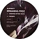 SLIPMATT - BREAKING FREE (MODIFIED MOTION REMIX) - ALPHA 5 - VINYL RECORD - MR310178