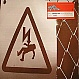 AQUASKY - BULLET PROOF (REMIX) - MOVING SHADOW - VINYL RECORD - MR31117