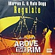 WARREN G & NATE DOGG - REGULATE - DEATH ROW - VINYL RECORD - MR31229