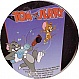 TOM & JERRY - MAXIMUM STYLE (VOLUME 1 & 2) (REMIXES) - TOM & JERRY - VINYL RECORD - MR313651