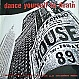 VARIOUS ARTISTS - DANCE YOURSELF TO DEATH - BLACKOUT - VINYL RECORD - MR31392