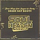 THREE KINGS FEAT. JAYGUN AND BASHY - SHAKE DAT BOOTY - SOULHEAVEN - CD - MR315499