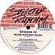 SESSION 9 - WELCOME TO THE MAGIC SESSIONS - STRICTLY RHYTHM - VINYL RECORD - MR31601