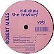 ROBERT MILES - CHILDREN (REMIXES) - YETI - VINYL RECORD - MR316124