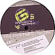 JUICY JOINTS FEAT. Q - TOO LATE - GRIDLOCK'D - VINYL RECORD - MR316567