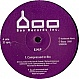 EMP - COMPRESSED IN RIO - BUSH BOO - VINYL RECORD - MR318979