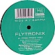 FLYTRONIX - FREE FROM YOU - FAR OUT - VINYL RECORD - MR319324