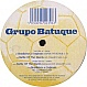GRUPO BATUQUE - BRASILIEIROS E INGLESUS - FAR OUT - VINYL RECORD - MR319370