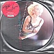 KYLIE  - IN MY ARMS (REMIXES) (PICTURE DISC) - PARLOPHONE - VINYL RECORD - MR319837