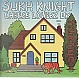 SUKH KNIGHT - CHEESE LOUEEZ EP - TRUE TIGER - VINYL RECORD - MR324078
