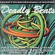 KENNY KEN PRESENTS - DEADLY BEATS - RUMOUR - VINYL RECORD - MR326732