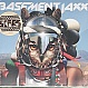 BASEMENT JAXX - SCARS - XL - CD - MR327420