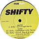 RIZ MC - SHIFTY - TRUE TIGER - VINYL RECORD - MR328139