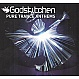 GODSKITCHEN PRESENTS - PURE TRANCE ANTHEMS - NEW STATE - CD - MR329129