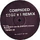 EDGE RECORDS - VOLUME 1 (1998 REMIXES 2) - EDGE - VINYL RECORD - MR329379