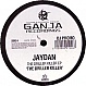 JAYDAN - THE DRILLER KILLER EP - GANJA RECORDS - VINYL RECORD - MR329955
