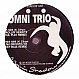 OMNI TRIO - ROLLIN HEIGHTS (REMIX) - MOVING SHADOW - VINYL RECORD - MR33089