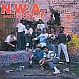 NWA - NWA AND THE POSSE - RAMS HORN - VINYL RECORD - MR331559